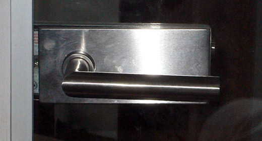 Klamka drzwi